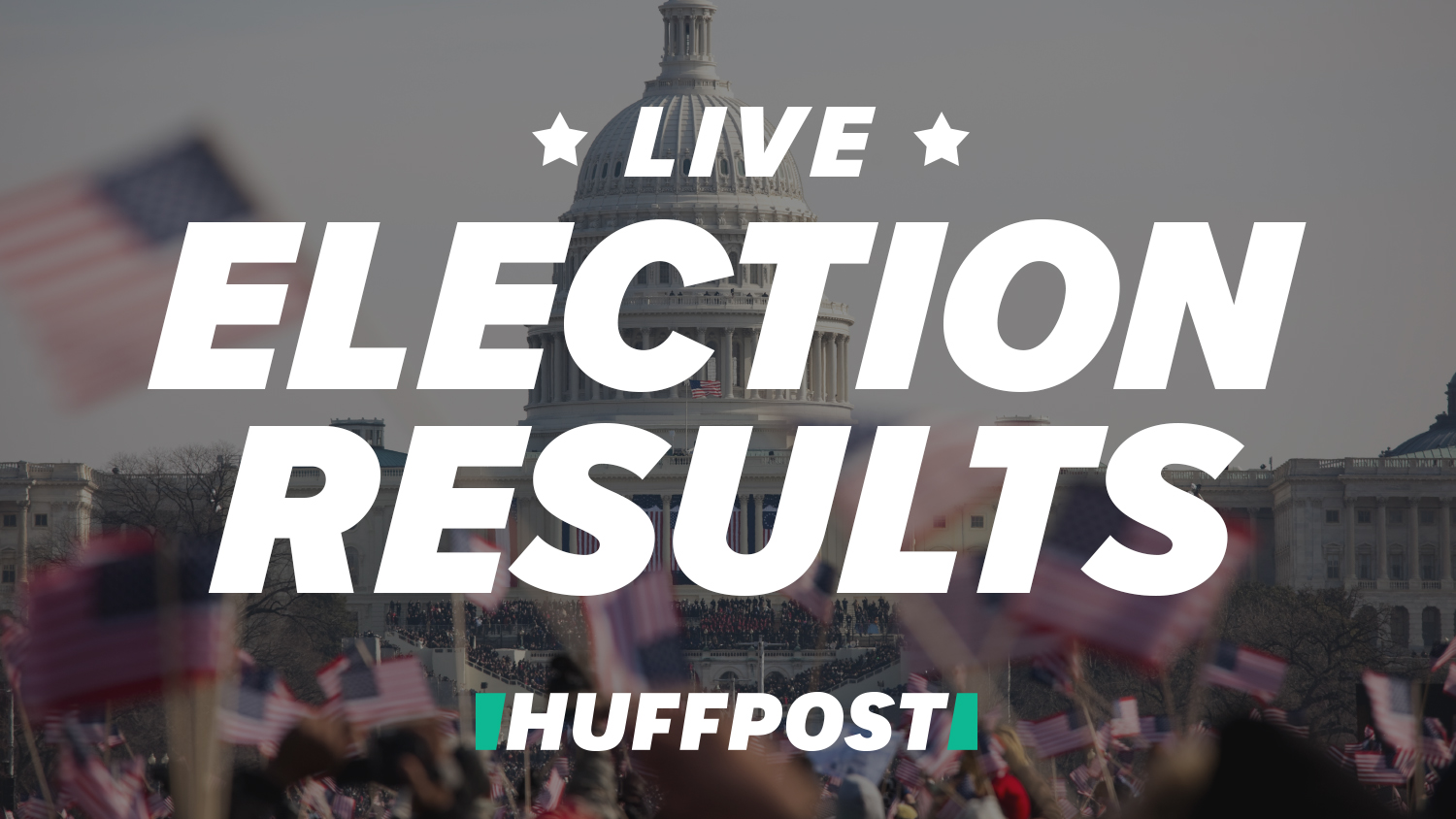 2018 Midterm Elections - HuffPost